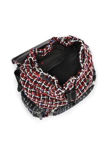 Twist Çanta Kırmızı